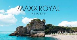 MAXX ROYAL по лучшей цене на раннее бронирование с вылетом из Алматы !