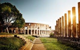 Тур по городам искусств Италии!