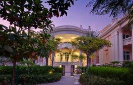 Акция на отели Kempinski в ОАЭ!