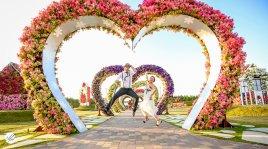 Туры в ОАЭ с вылетом из Алматы к 8 марта!