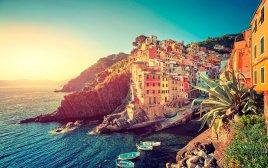 Лучший экскурсионный тур в Италию из Астаны!