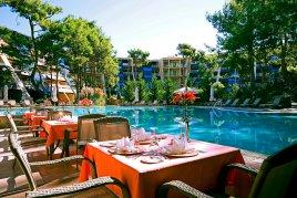 Скидка на раннее бронирование отелей RIXOS в Турции!