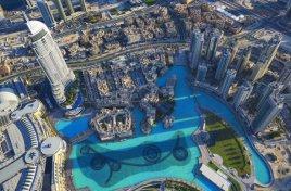 Лучшие предложения на туры в ОАЭ в марте! Вылет из Астаны
