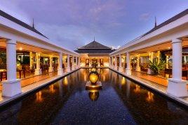 Отель Naithonburi resort 4* на Пхукете-лучший выбор для отдыха семьей!
