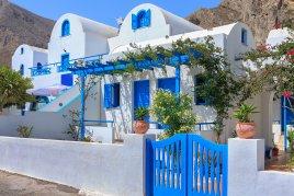 Греция со скидкой 35% на все летние туры!