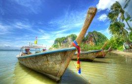 Выгодные цены в Тайланд на весь апрель с вылетом из Астаны!