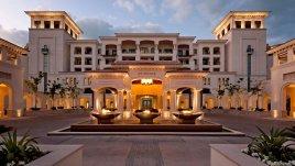 Акция на отели острова Саадият в ОАЭ-для взыскательных гостей!