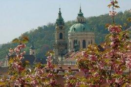 Весна-лучшее время для Праги! Туры из Астаны!