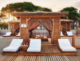 Самые выгодные туры  в 5*-звездочные отели  Турции! Туры из Астаны!