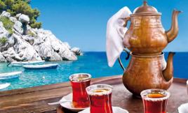 Акция раннего бронирования туров в Турцию!