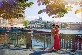 Майские праздники в Праге, по минимальным ценам!