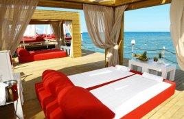 Отель в Турции ADAM & EVE 5* по супер цене!  Акция до 30 апреля!