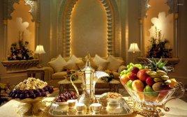 5*-звездочный отдых в ОАЭ на ВСЕ ВКЛЮЧЕНО !