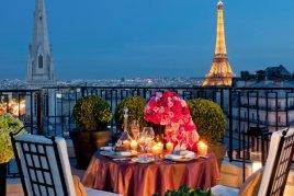 Горящие туры во Францию!