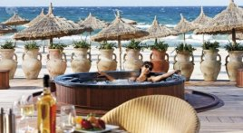 Отдых и талассотерапия в Тунисе! Туры на Все Включено, вылет из Омска