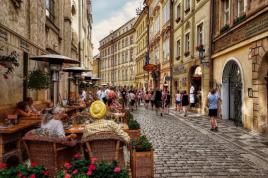 Горящие туры в Чехию с вылетом из Астаны!