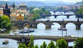 Туры в Прагу со скидкой по акции Раннее бронирование!