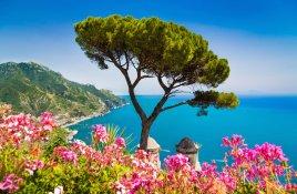 Пляжный отдых в Италии: Боттичелли+побережье Одиссея!