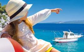 Туры в Турцию по минимальным ценам из Астаны