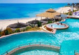 Тунис из Омска на Все Включено! Пляжный отдых на Средиземноморском побережье!