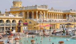 Лечебные туры в Венгрию из Астаны!