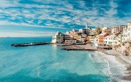 Термальные туры во Фьюджи, Италия из Астаны!