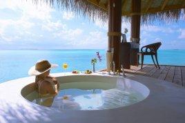 Мальдивы летом - отличные цены из Алматы!