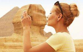 Туры в Египет из Астаны на июльские праздники!
