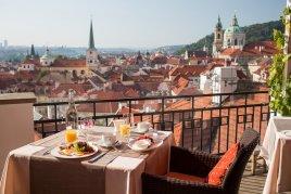 Скидки на туры в Чехию из Астаны в июле!