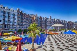 ORANGE COUNTY RESORT HOTEL 5 * - самый популярный отель для молодежи с вылетом из Алматы!