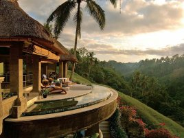 Туры на Бали в самый высокий сезон!