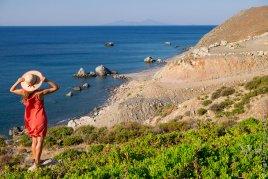 Пляжный отдых в Греции из Астаны в июле!