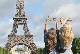 Евротур: Барселона + Париж из Астаны!