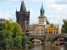 Туры в Чехию из Астаны, раннее бронирование!