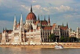 Горящие туры в Венгрию из Астаны!
