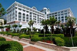 Турция! Скидки на проживание в отелях AMARA WORLD HOTELS! Вылет из Челябинска