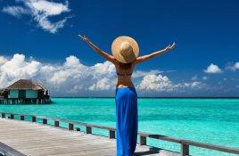 Комбинированные туры: Мальдивы+ОАЭ, Мальдивы+Шри-Ланка!