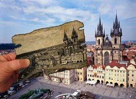 Невероятная распродажа туров в Прагу из Астаны!