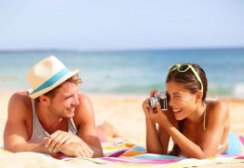Экскурсионный тур + пляжный отдых в Италии из Астаны, 15 дней!