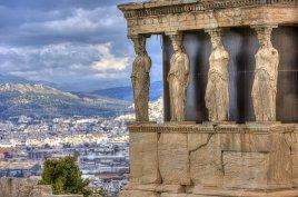 Туры в Грецию из Астаны со скидкой!