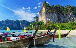 Туры в Таиланд из Астаны по раннему бронированию!