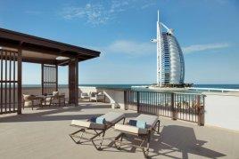 Лучшие 5* пляжные отели Дубаи, туры из Астаны!