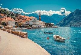 Горящие туры в Черногорию из Астаны, август!