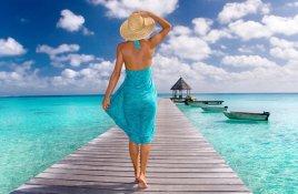 Мальдивские острова по очень доступным ценам!