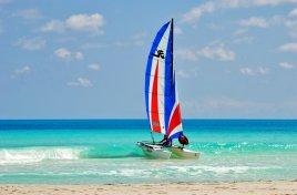 Белоснежные пляжи Туниса! Отели на Все включено! Вылет из Омска
