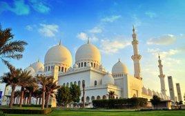 Самые низкие цены в ОАЭ из Астаны в октябре!