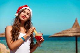 Новый Год в Египте, туры из Астаны!