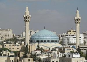 отдых в иордании из астаны