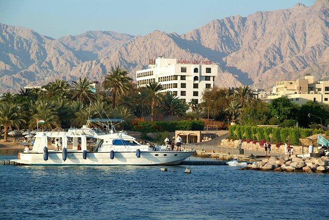 туры в иорданию из астаны