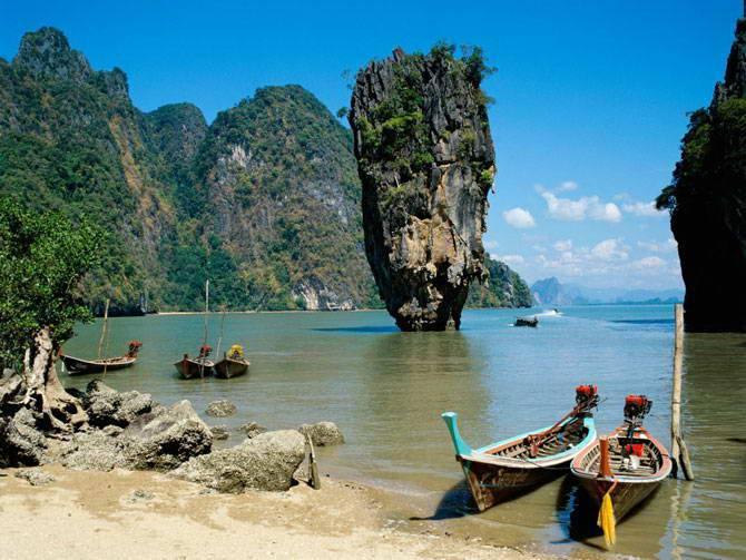 Путевки в тайланд через алматы самый лучший сезон отдыха в тайланде